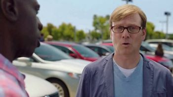 CarMax TV Spot, 'Purple Wizard Van' Featuring Andy Daly - Thumbnail 2