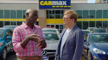 CarMax TV Spot, 'Purple Wizard Van' Featuring Andy Daly - Thumbnail 6