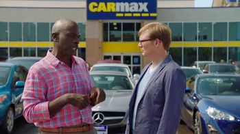 CarMax TV Spot, 'Purple Wizard Van' Featuring Andy Daly - Thumbnail 7