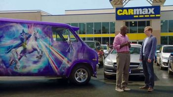 CarMax TV Spot, 'Purple Wizard Van' Featuring Andy Daly - Thumbnail 8