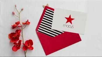 Macy's TV Spot, 'Thanks for Sharing: Cardholders' - Thumbnail 2