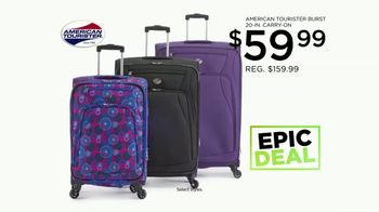 Kohl's TV Spot, 'Stock Up, Save Big: Towels, Dinnerware and Luggage' - Thumbnail 7