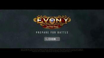 Evony: The King's Return TV Spot, 'Let Them Come' Feat. Jeffrey Dean Morgan - Thumbnail 9