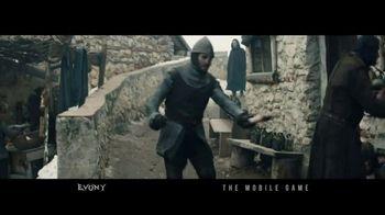 Evony: The King's Return TV Spot, 'Let Them Come' Feat. Jeffrey Dean Morgan - Thumbnail 2
