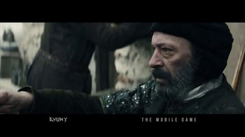 Evony: The King's Return TV Spot, 'Let Them Come' Feat. Jeffrey Dean Morgan - 464 commercial airings
