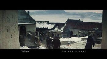 Evony: The King's Return TV Spot, 'Let Them Come' Feat. Jeffrey Dean Morgan - Thumbnail 4