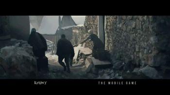 Evony: The King's Return TV Spot, 'Let Them Come' Feat. Jeffrey Dean Morgan - Thumbnail 5