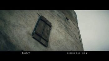 Evony: The King's Return TV Spot, 'Let Them Come' Feat. Jeffrey Dean Morgan - Thumbnail 6