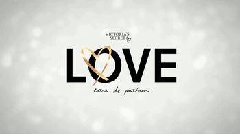 Victoria's Secret LOVE TV Spot, 'Souls' Ft. Alessandra Ambrosio, Elsa Hosk - Thumbnail 2