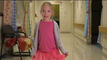 Shriners Hospitals for Children TV Spot, 'You're Gonna Dance' - Thumbnail 8