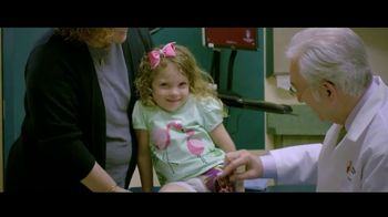 Shriners Hospitals for Children TV Spot, 'You're Gonna Dance' - Thumbnail 3