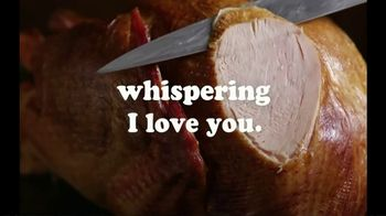 Campbell's Chunky Maxx Soup TV Spot, 'Whispering Meat'