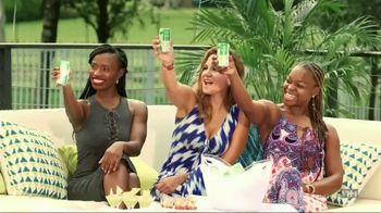 Bud Light Lime-A-Rita TV Spot, 'VH1: Slay All Day' Featuring Kelly Jones