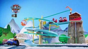 PAW Patrol Rubble's Rescue Playset TV Spot, 'On the Double' - Thumbnail 1