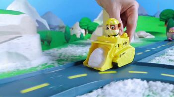 PAW Patrol Rubble's Rescue Playset TV Spot, 'On the Double' - Thumbnail 3