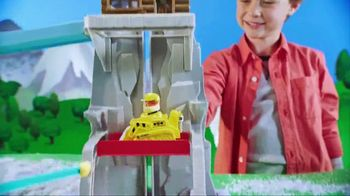 PAW Patrol Rubble's Rescue Playset TV Spot, 'On the Double' - Thumbnail 4
