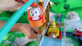 PAW Patrol Rubble's Rescue Playset TV Spot, 'On the Double' - Thumbnail 5