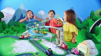 PAW Patrol Rubble's Rescue Playset TV Spot, 'On the Double' - Thumbnail 8