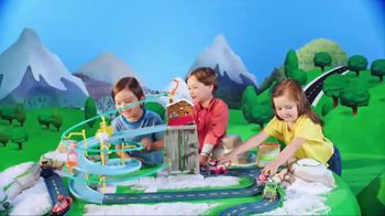 PAW Patrol Rubble's Rescue Playset TV Spot, 'On the Double' - Thumbnail 9