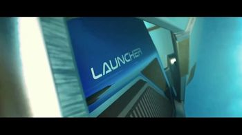 Cleveland Golf Launcher CBX Iron TV Spot, 'Explosive Distance'