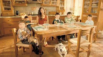 Jimmy John's TV Spot, 'Family'