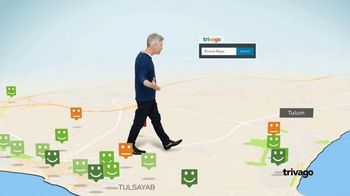 trivago TV Spot, 'The Map' - Thumbnail 6