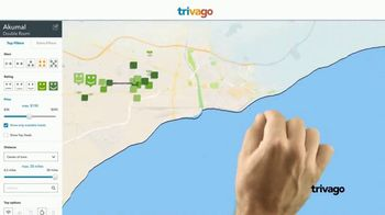 trivago TV Spot, 'The Map' - Thumbnail 7