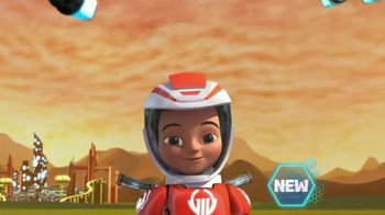 Disney Junior App TV Spot, 'Mission Force One'