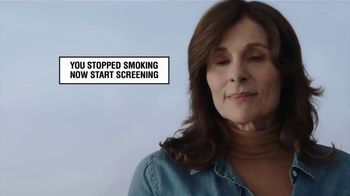 American Lung Association TV Spot, 'Saved by the Scan' - Thumbnail 7
