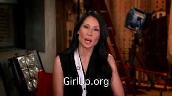Girl Up TV Spot, 'Empower and Support' Featuring Lucy Liu - Thumbnail 3