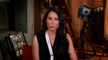 Girl Up TV Spot, 'Empower and Support' Featuring Lucy Liu