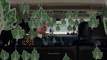 Jiffy Lube TV Spot, 'Cabin Air Filter' - 1533 commercial airings