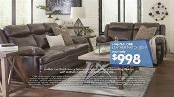 Ashley HomeStore Labor Day Event TV Spot, 'Last Splash' - Thumbnail 3