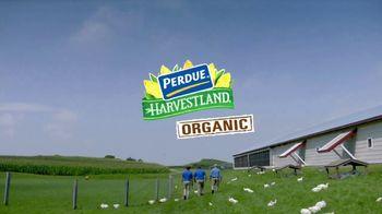 Perdue Farms Harvestland TV Spot, 'All Veggie Diet' - Thumbnail 8