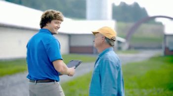 Perdue Farms Harvestland TV Spot, 'All Veggie Diet' - Thumbnail 4
