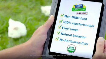 Perdue Farms Harvestland TV Spot, 'All Veggie Diet' - Thumbnail 5