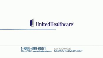 UnitedHealthcare Dual Complete TV Spot, 'Get More Benefits' - Thumbnail 6