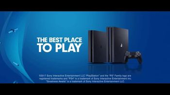 PlayStation TV Spot, 'The Interview' - Thumbnail 10