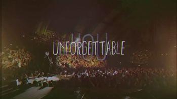 Big Machine TV Spot, 'Thomas Rhett: Life Changes' - Thumbnail 7