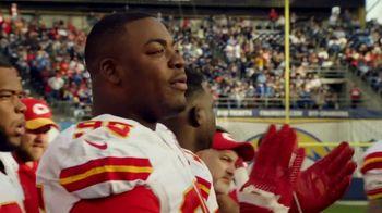 NFL Game Pass TV Spot, 'Toe Drags & Strip Sacks' - 290 commercial airings