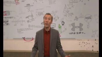 University of Maryland TV Spot, 'Turn Imagination Into Innovation'