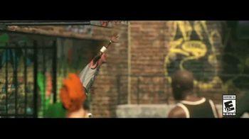 NBA 2K18 TV Spot, 'Handshakes' Ft. Paul George, Isaiah Thomas, Kyrie Irving - Thumbnail 10