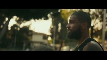NBA 2K18 TV Spot, 'Handshakes' Ft. Paul George, Isaiah Thomas, Kyrie Irving - Thumbnail 8