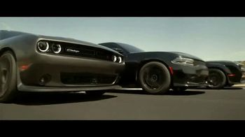 Dodge TV Spot, 'Born This Way' [T1] - 755 commercial airings