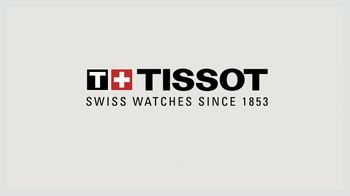 Tissot T-Touch Expert Solar NBA Special Edition TV Spot, 'Perfection' - Thumbnail 6