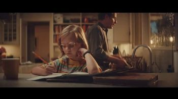 General Electric TV Spot, \'Meet Molly, the Kid Who Never Stops Inventing\'