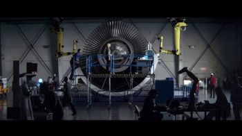 General Electric TV Spot, 'Meet Molly, the Kid Who Never Stops Inventing' - Thumbnail 8
