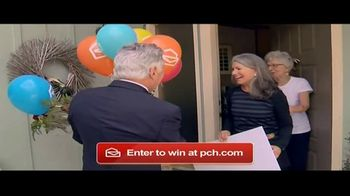 Publishers Clearing House TV Spot, \'No Joke\'