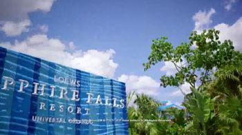 Despierta América TV Spot, 'Universal Orlando Resort sorteo' [Spanish] - Thumbnail 6