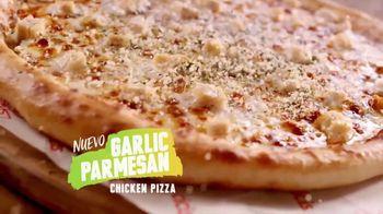 CiCi's Pizza TV Spot, 'Nuevas pizzas inspiradas por alitas' [Spanish] - Thumbnail 5